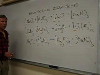 stiochiometry of a precipitaiton reaction 44 types of chemical reactions 140 45 precipitation reactions 140 46  describing reactions in solution 145 47 stoichiometry of precipitation  reactions.